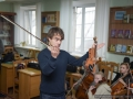 Alexander Rybak in Gomel, Belarus March 2017 8