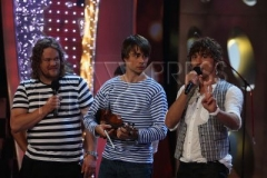 """""""Minute of Glory"""" TV-show, Moscow Aug. 17th, 2009"""