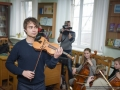 Alexander Rybak in Gomel, Belarus March 2017 6